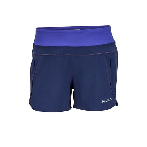 Marmot Circuit Short Womens
