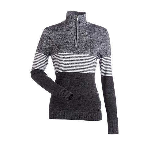 Nils Riley 1/4 Zip Sweater Womens