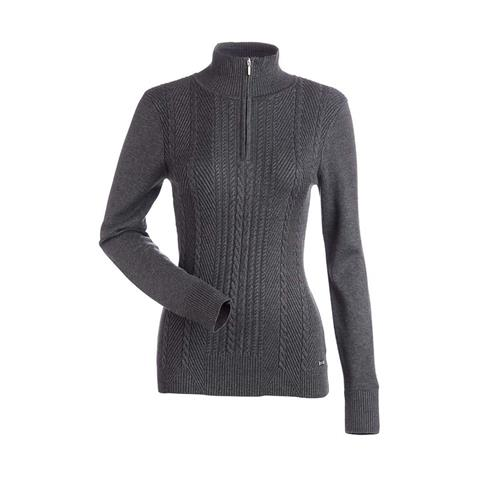 Nils Diana 1/4 Zip Sweater Womens