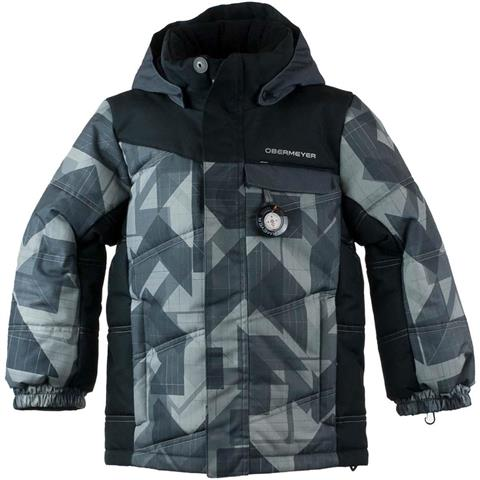 Obermeyer Hawk Jacket - Boy's