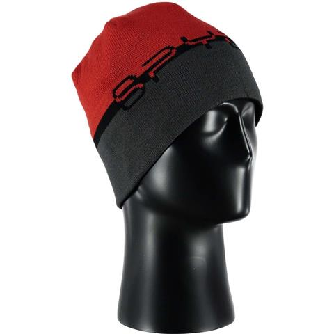 Spyder Reversible Word Hat Mens