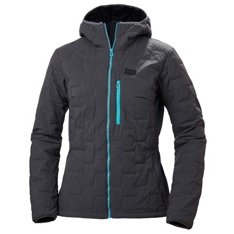 Helly Hansen Lifaloft Hooded Stretch Insulator Jacket - Women's