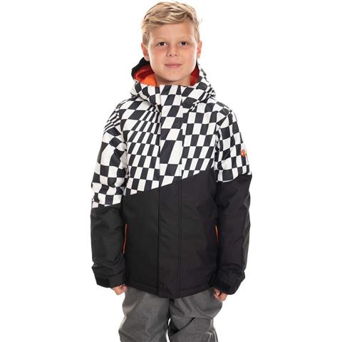 686 Cross Insulated Jacket - Boy's