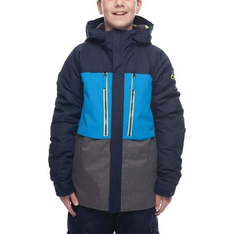 686 Ether Thermagraph Jacket Boys