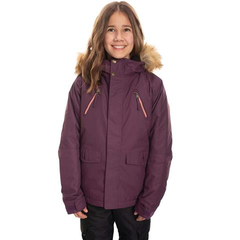 686 Ceremony Insulated Jacket Girl's