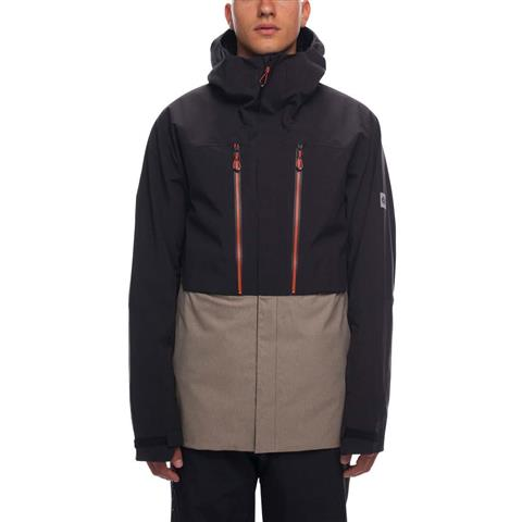 686 GLCR Ether Down Therma Jacket Mens