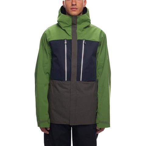 686 GLCR Ether Down Therma Jacket - Men's