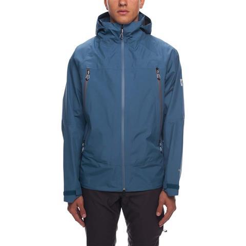686 GLCR Gore tex Paclite Multishell Jacket Mens