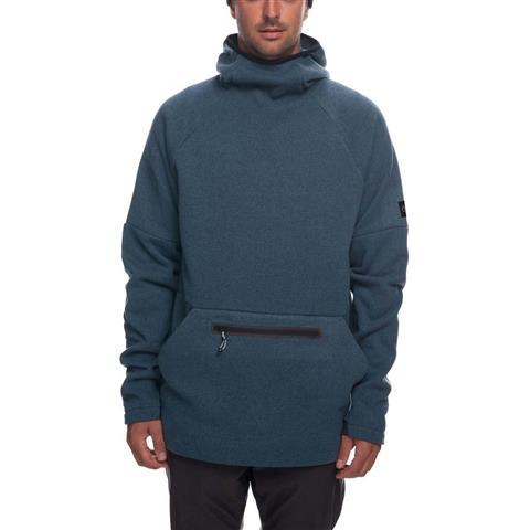 686 GLCR Knit Tech Fleece Hoody Mens