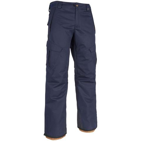 Men's 686 Infinity Insulated Cargo Snow Pants