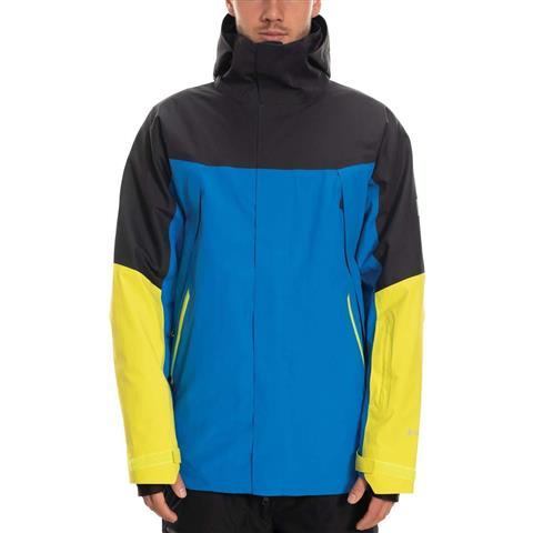 686 GLCR Gore Zone Thermagraph Jacket - Men's