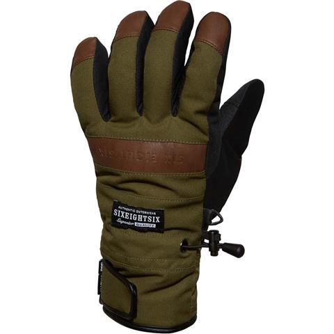 686 Recon Glove Mens