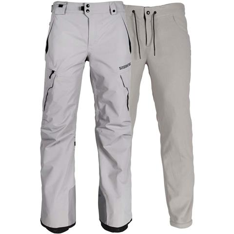 686 Smarty 3 in 1 Cargo Pant Mens
