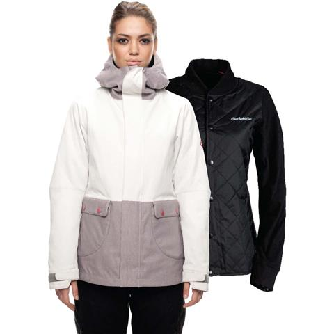 686 Smarty Aries Jacket Womens