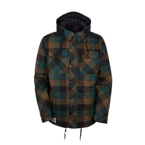 686 Woodland Ins Jacket Mens
