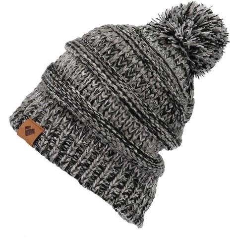Obermeyer Springfield Knit Pom Hat Kids
