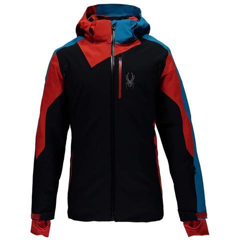 Spyder Vyper Jacket Mens