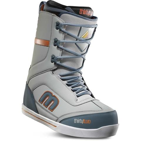 ThirtyTwo Lo-Cut Sexton Snowboard Boots - Men's