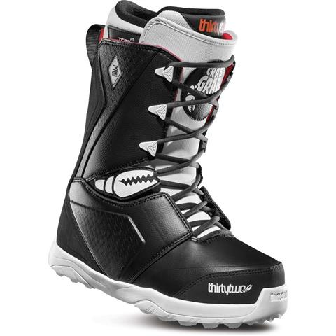 ThirtyTwo Lashed Crab Grab Snowboard Boots Mens