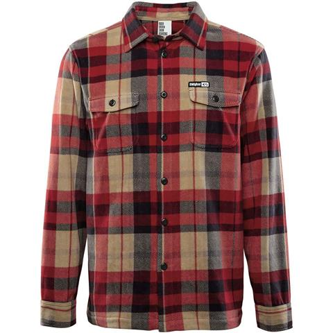 ThirtyTwo Rest Stop Woven Mens