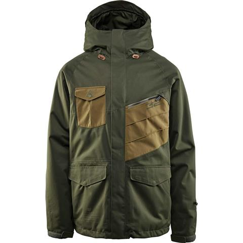 ThirtyTwo Surplus Jacket - Men's