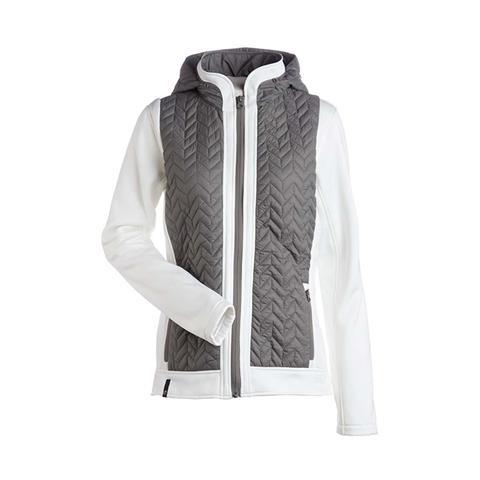 Nils Julie Full Zip Jacket Womens