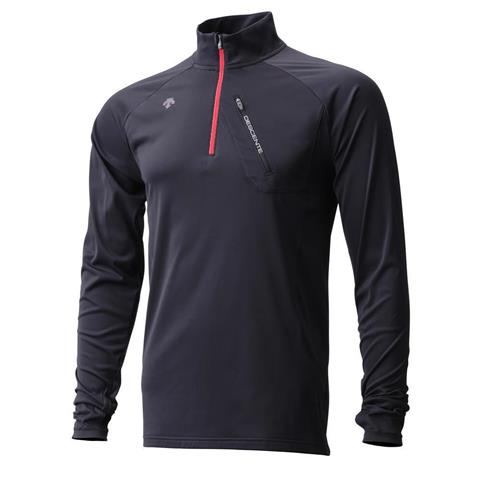 Descente Gavin 1/4 Zip Top - Men's