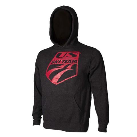 US Ski Team Hooded Sweatshirt Adult