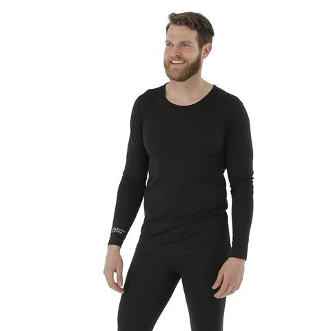 Northern Ridge First Layer Essential Crew - Men's