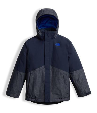 634f732c2 The North Face Boundary Triclimate Jacket - Boy's