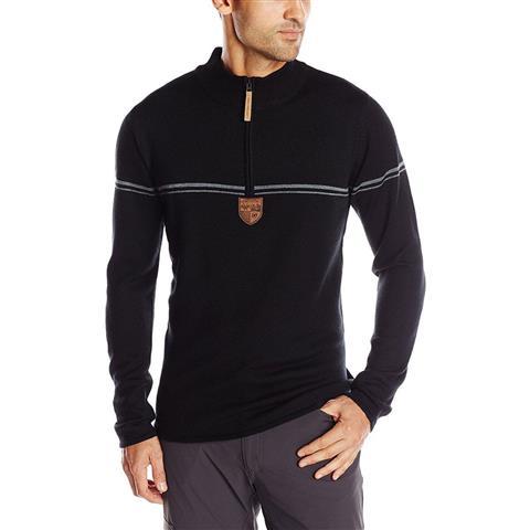 Obermeyer Zurich 1/2 Zip Sweater Mens