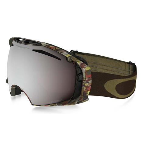 Oakley Jake Blauvelt Signature Prizm Airbrake Goggle