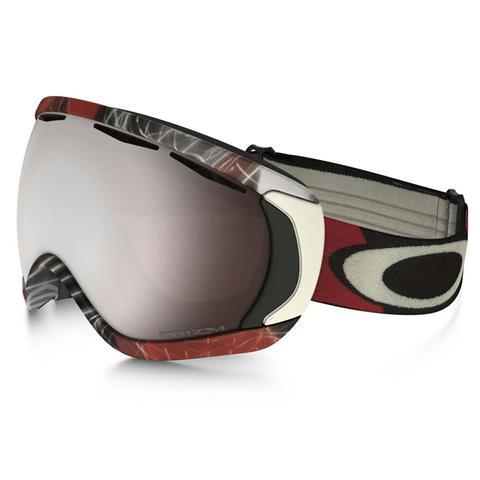 Oakley Torstein Horgmo Signature Prizm Canopy Goggle