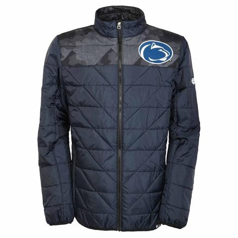 686 Flight Insulated Jacket (686 / 47 Brand Penn State Collab)