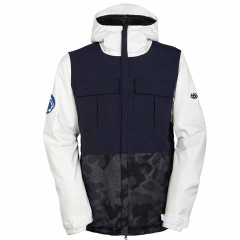 686 Victory Insulated Jacket (686 / 47 Brand Penn State Collab)
