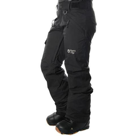 Winters Edge Mountain Range Insulated Pants Womens