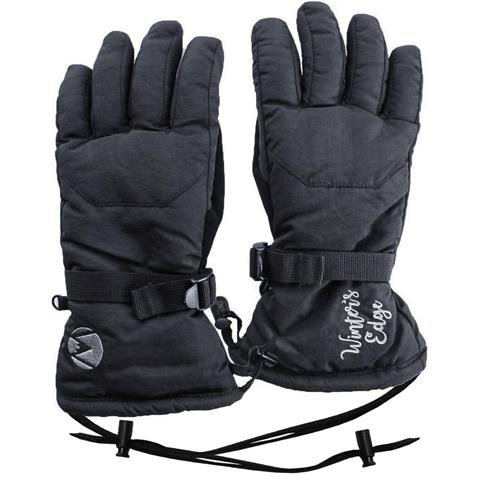 Winters Edge Mountain Range Gloves Womens