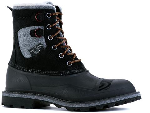 Woolrich Fully Wooly Lace Mens