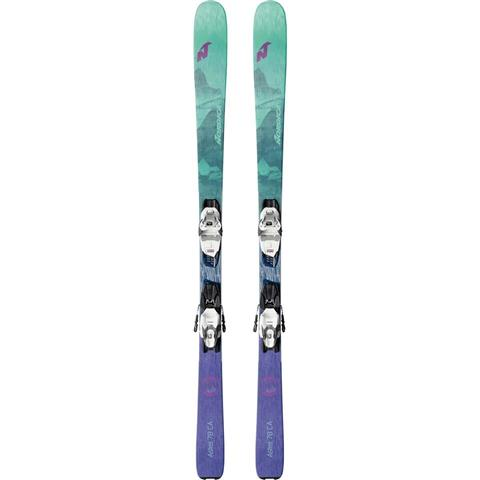 Nordica Astral 78 CA FDT Skis - Women's
