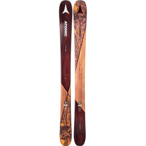Atomic Backland BC Mini Skis Youth