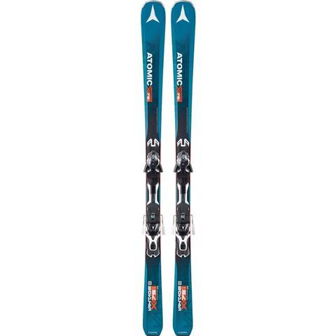 Atomic Vantage X 75 CTI Skis with XT 12 Bindings Mens