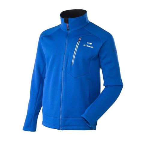 Eider Monterosa Fleece Jacket Mens