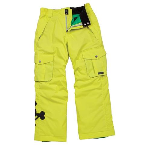 686 PF Skurvy Insulated Pants Boys