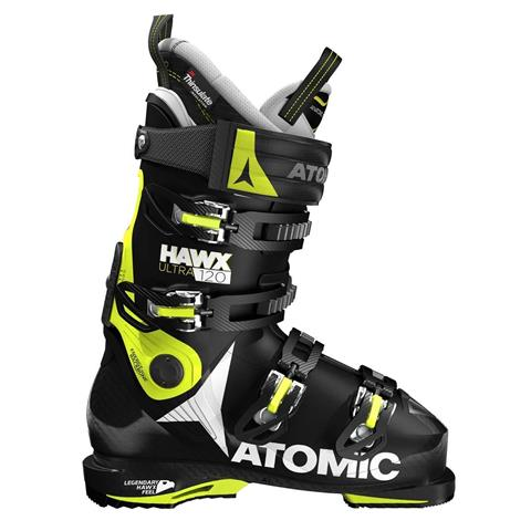 Atomic Hawx Ultra 120 Ski Boots Mens