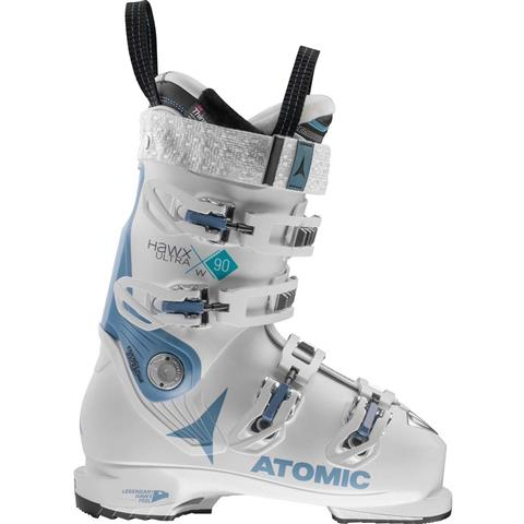 Atomic Hawx Ultra 90 Ski Boots Womens