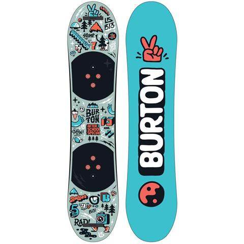 Burton After School Special Snowboard - Youth