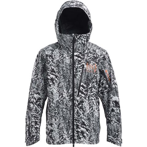 Burton AK Gore Tex Cyclic Jacket Mens