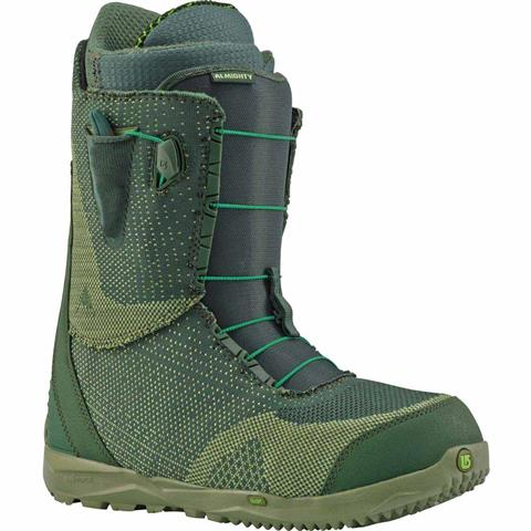 Burton Almighty Snowboard Boots Mens