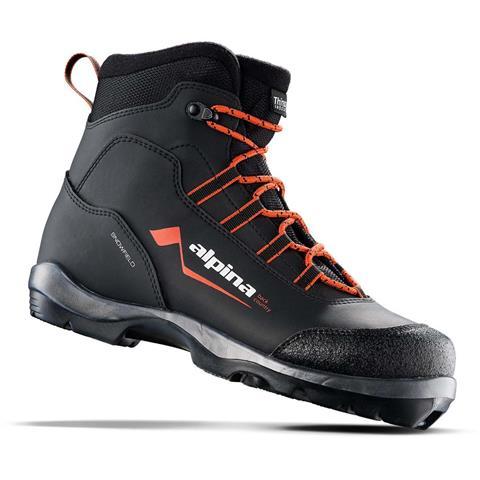 Alpina Snowfield XC Ski Boots Men's