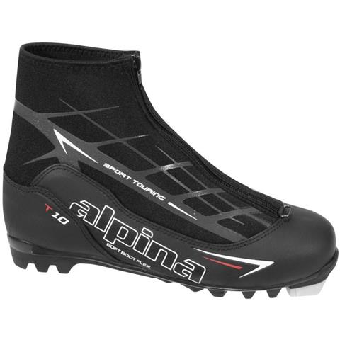 Alpina T10 Cross Country Ski Boots